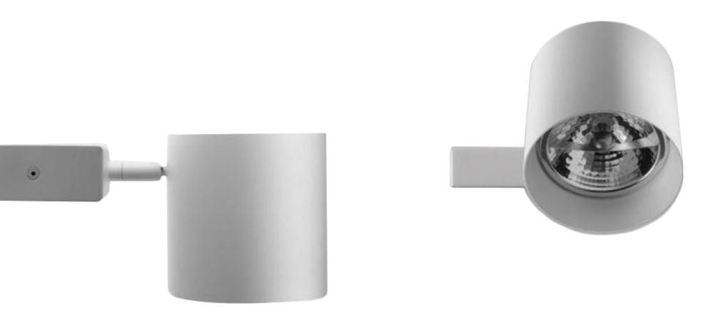 Купить Бра Pop P13 / P13.580.06+KIT.P139.06 (POP P13) в интернет магазине дизайнерской мебели и аксессуаров для дома и дачи