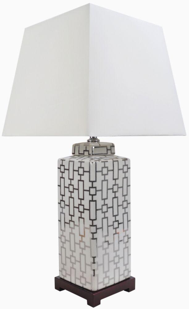 Купить Лампа настольная / JCO-X9881Y (JCO-X9881Y) в интернет магазине дизайнерской мебели и аксессуаров для дома и дачи