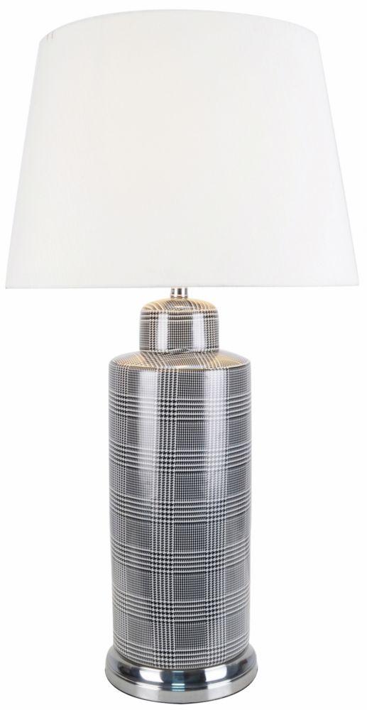 Купить Лампа настольная / JCO-X10426 (JCO-X10426) в интернет магазине дизайнерской мебели и аксессуаров для дома и дачи
