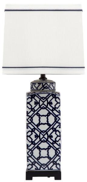 Купить Лампа настольная / JCO-X10216 (JCO-X10216) в интернет магазине дизайнерской мебели и аксессуаров для дома и дачи