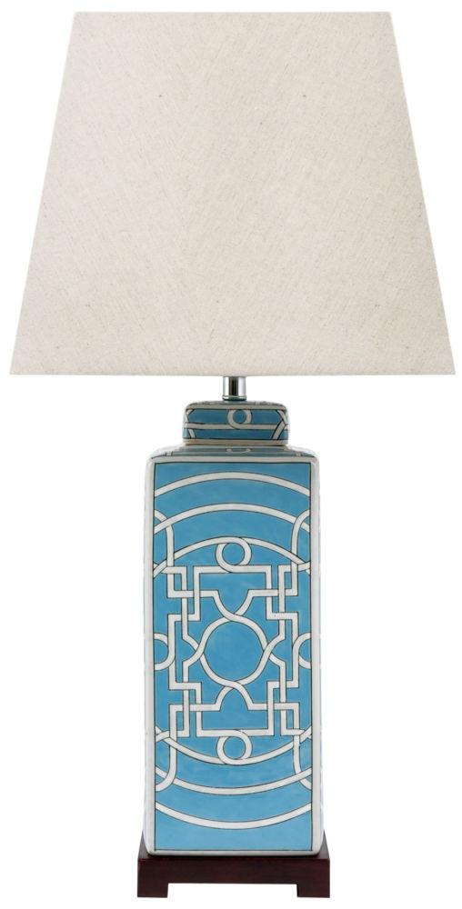 Лампа настольная / JCO-X9050 (JCO-X9050), 07209