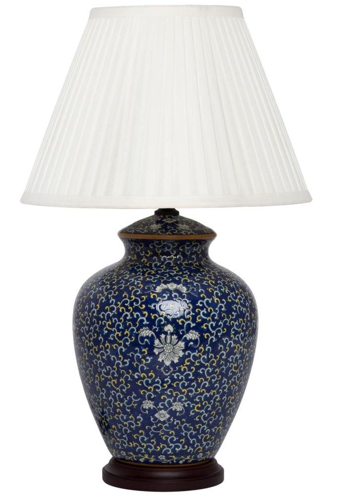Лампа настольная / JCO-X9586 (JCO-X9586), 07110