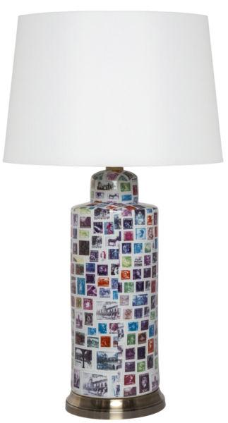Лампа настольная / JCO-X10367 (JCO-X10367), 07339