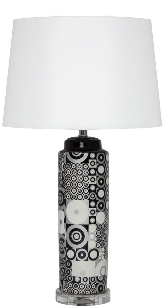 Купить Лампа настольная / JCO-X4406D (JCO-X4406D) в интернет магазине дизайнерской мебели и аксессуаров для дома и дачи