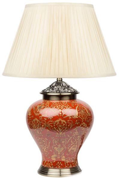 Лампа настольная / JCO-X9866 (JCO-X9866), 07139