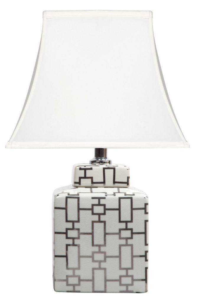 Лампа настольная / JCO-X9876 (JCO-X9876), 07236