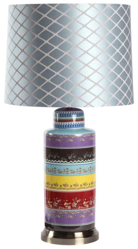 Лампа настольная / JCO-X10176 (JCO-X10176), 07323