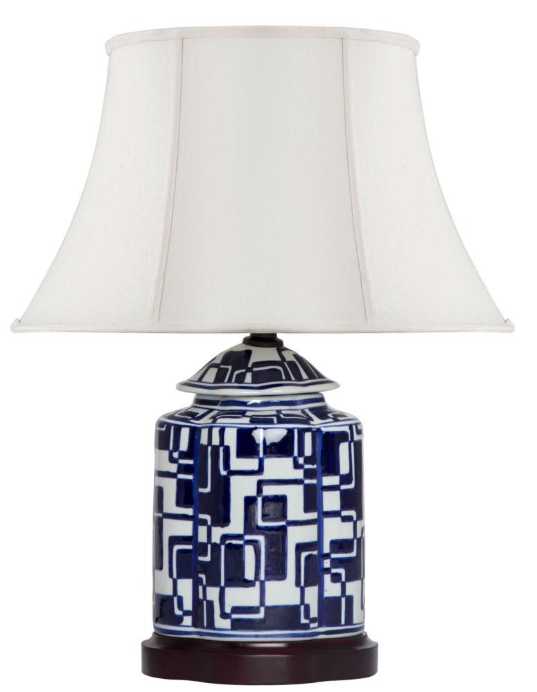 Лампа настольная / JCO-X10077 (JCO-X10077) | Настольные лампы