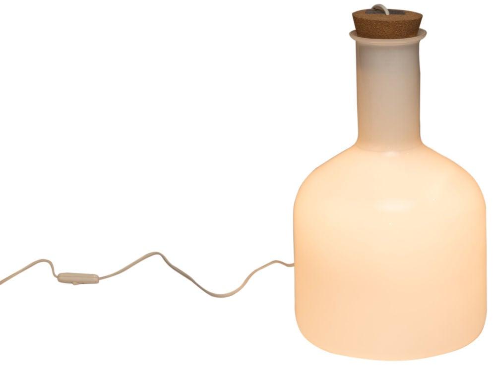 Лампа настольная / LABWARE CYLINDER (LABWARE CYLINDER), 03400