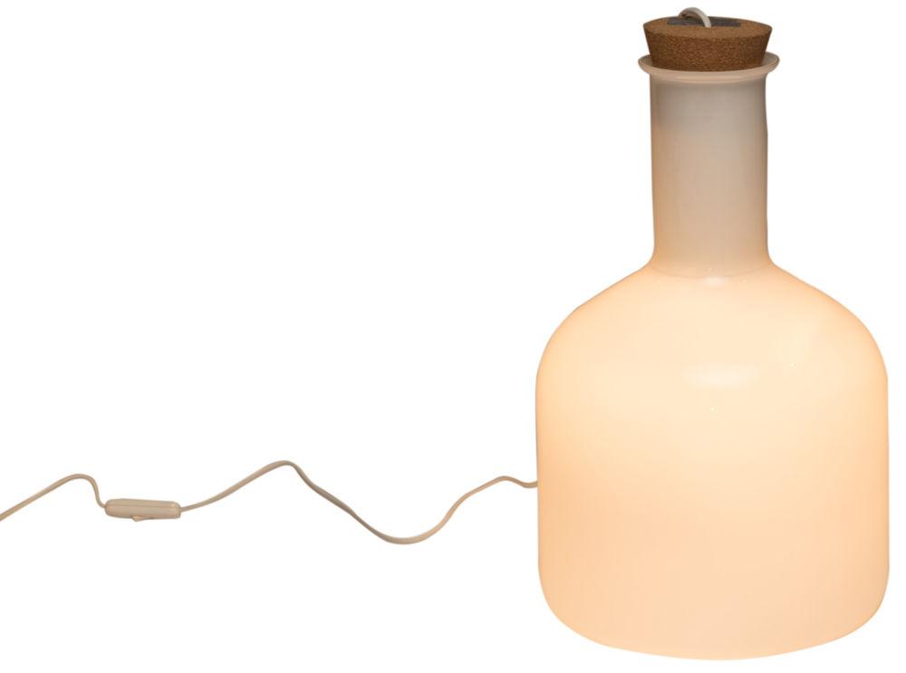 Купить Лампа настольная / LABWARE CYLINDER (LABWARE CYLINDER) в интернет магазине дизайнерской мебели и аксессуаров для дома и дачи