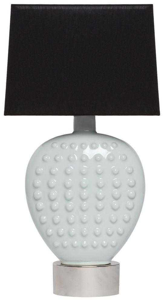 Купить Лампа настольная Nucleus white в интернет магазине дизайнерской мебели и аксессуаров для дома и дачи