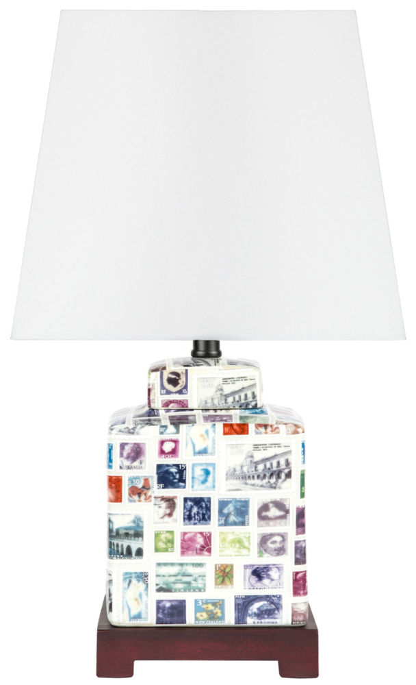 Лампа настольная / JCO-X10300 (JCO-X10300), 07166