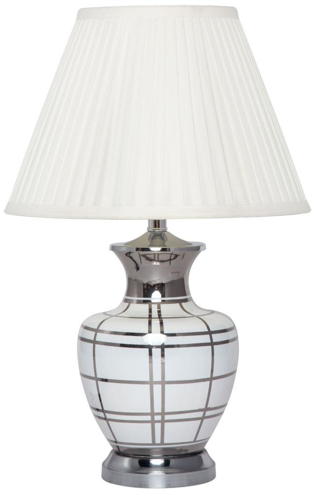 Лампа настольная / JCO-X10430 (JCO-X10430), 07376