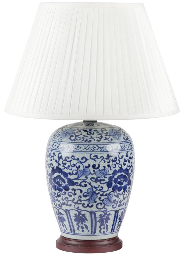 Купить Лампа настольная / JCO-X9311 (JCO-X9311) в интернет магазине дизайнерской мебели и аксессуаров для дома и дачи