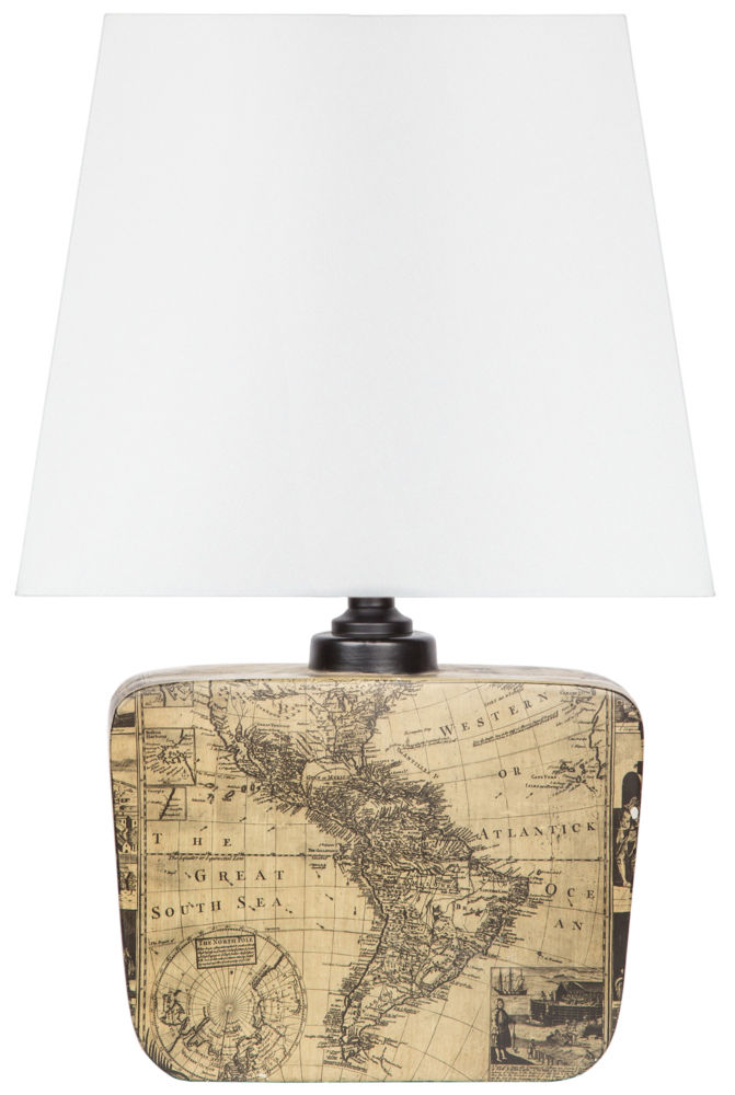 Купить Лампа настольная / JCO-T1015 (JCO-T1015) в интернет магазине дизайнерской мебели и аксессуаров для дома и дачи