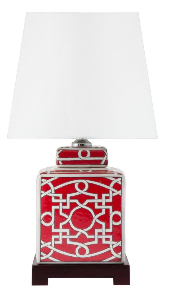 Лампа настольная / JCO-X10288 (JCO-X10288), 07378