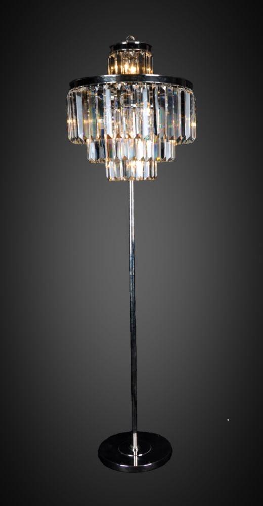 Торшер L6000-10N (Floor lamp), 06504  E14, Max40W