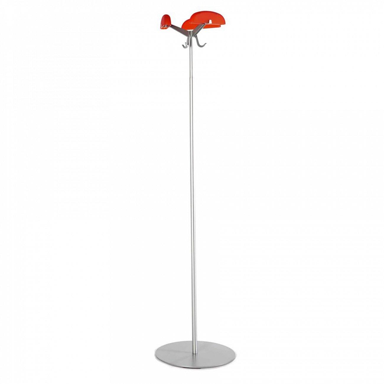 Купить Вешалка B8160 4T/orange (Alta Tensione) в интернет магазине дизайнерской мебели и аксессуаров для дома и дачи