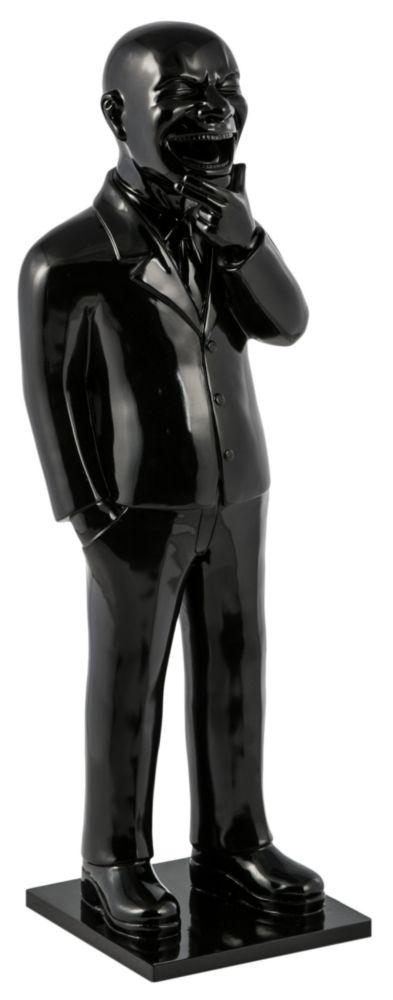 Скульптура Bootlicker - Black SC299, 00547