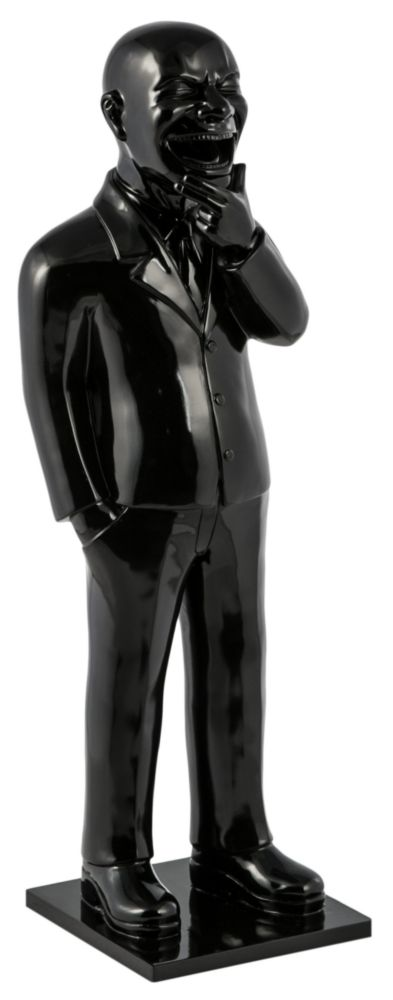 Скульптура Bootlicker - Black / SC299 (Bootlicker), 00547