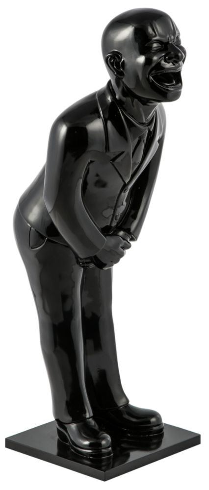 Скульптура Bootlicker - Black SC303   Статуэтки
