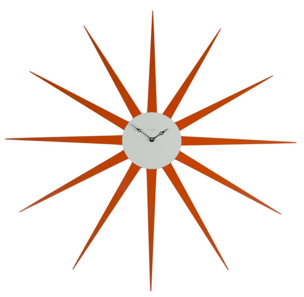 Купить Часы настенные Star в интернет магазине дизайнерской мебели и аксессуаров для дома и дачи