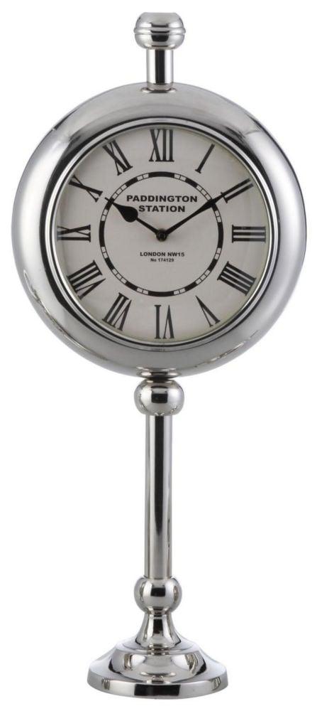 Часы настольные / DE4744 (DE4744), 02738