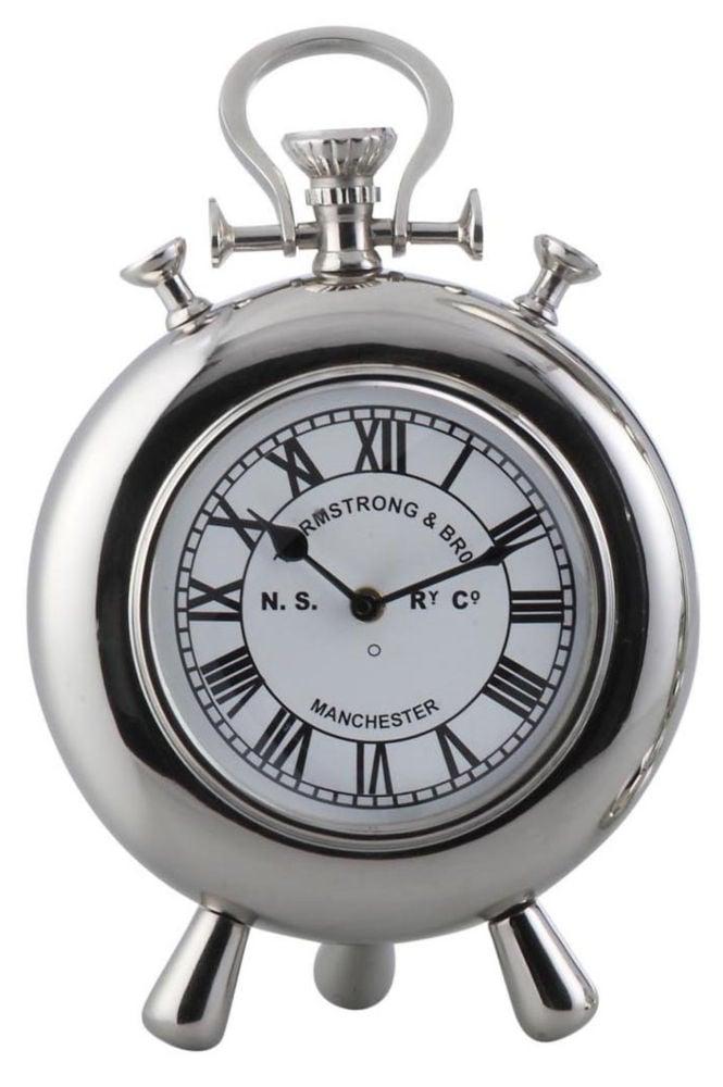 Часы настольные DE4745, 02739