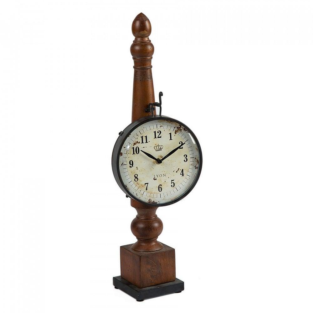 Часы настольные Lyon HD7506, 02785