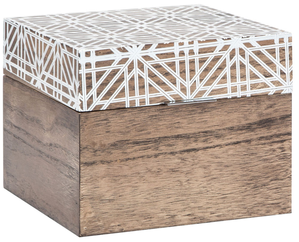 Купить Шкатулка Annet в интернет магазине дизайнерской мебели и аксессуаров для дома и дачи