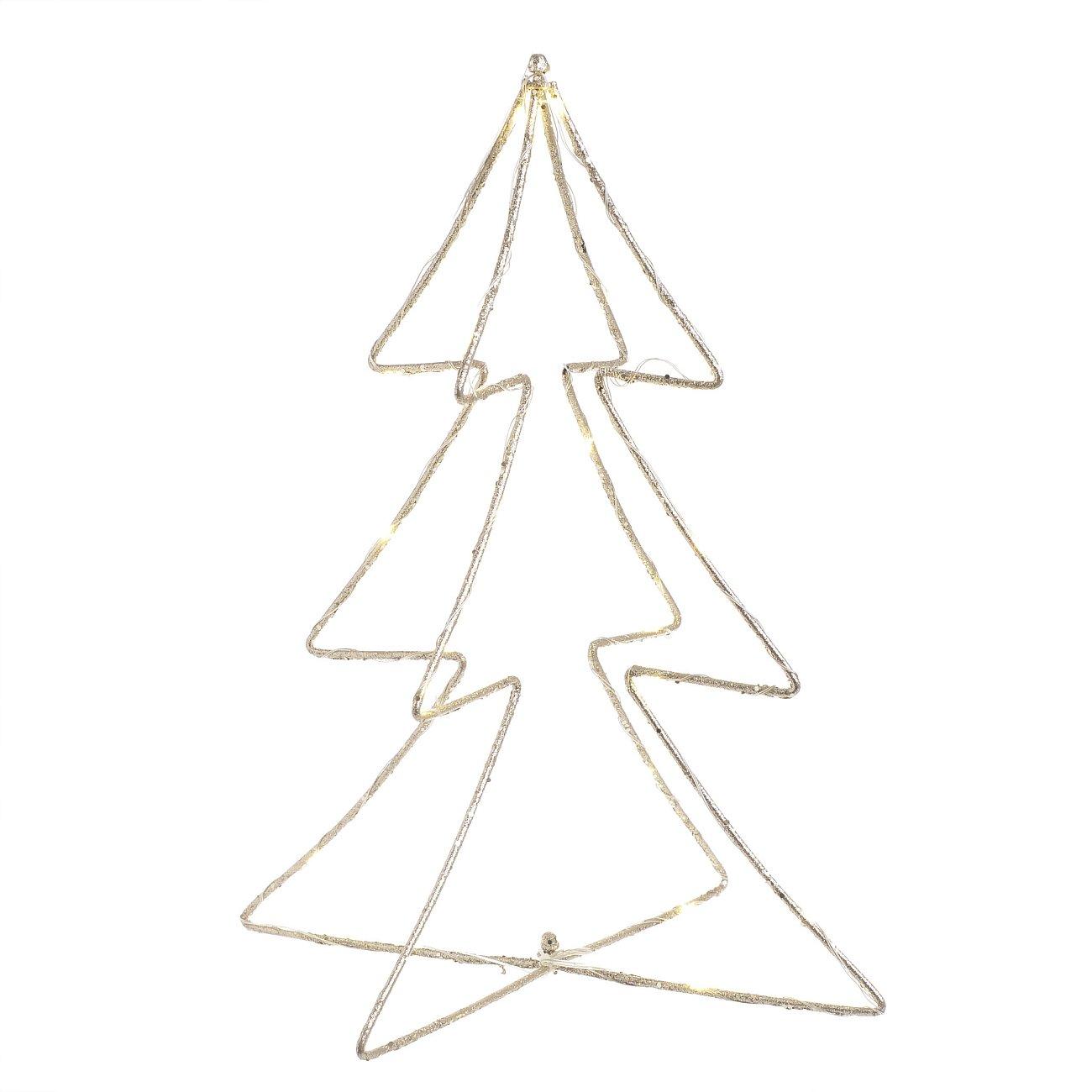 Светодиодная лампа led новогодняя елка купить | 1300x1300