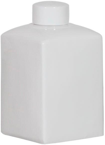 Купить Ваза настольная Square Jar / HC13049 (Square Jar) в интернет магазине дизайнерской мебели и аксессуаров для дома и дачи