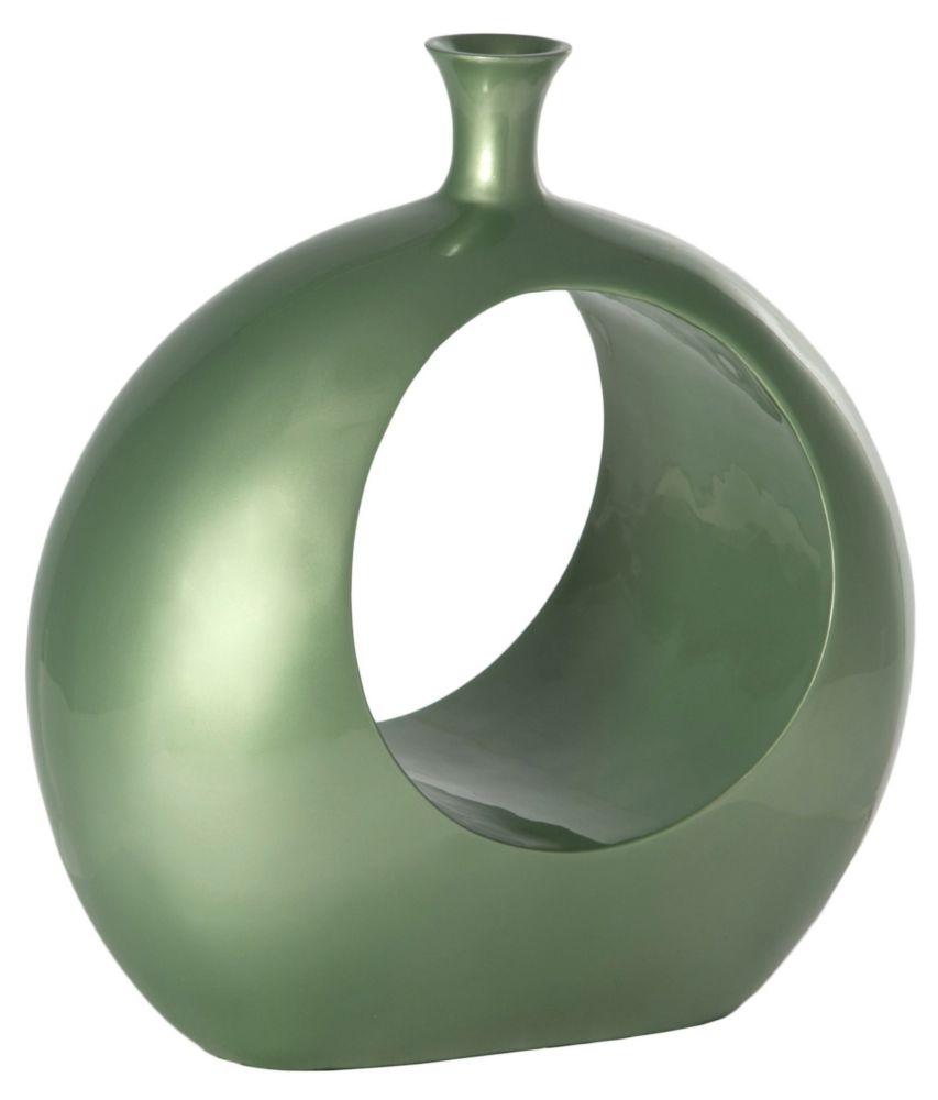 Купить Ваза / Circular Vase / GF10037 (Circular Vase) в интернет магазине дизайнерской мебели и аксессуаров для дома и дачи