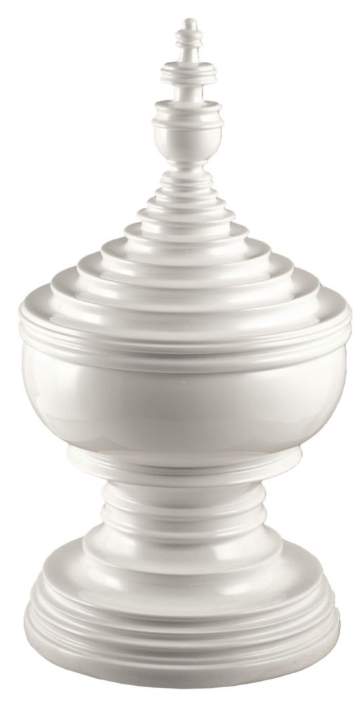 Ваза / Finial Container / GB08244 (Finial Container)