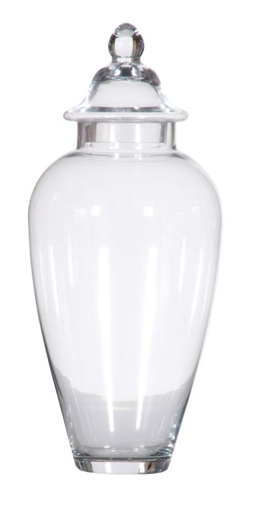 Ваза настольная Container Glass GL07006