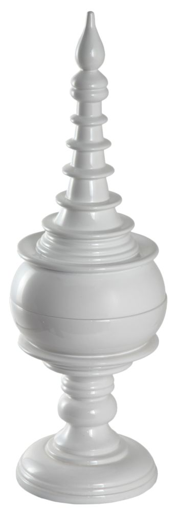 Ваза / Finial Container / GB07182 (Finial Container)