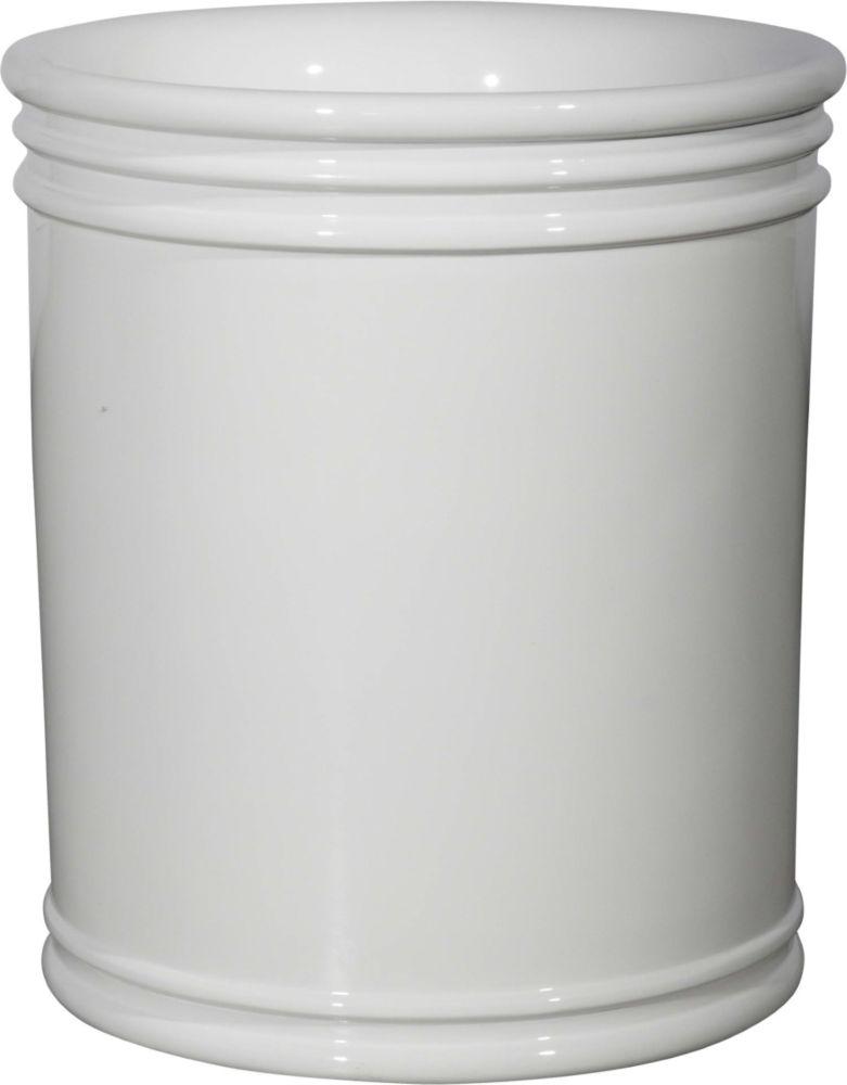 Купить Ваза настольная White Column в интернет магазине дизайнерской мебели и аксессуаров для дома и дачи