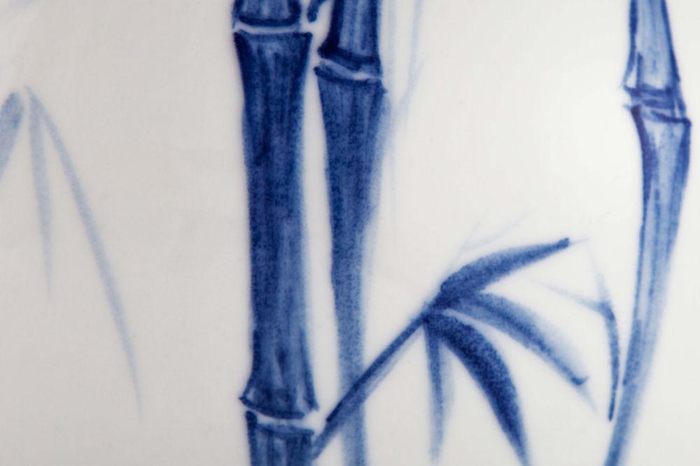 Ваза настольная Bamboo tall