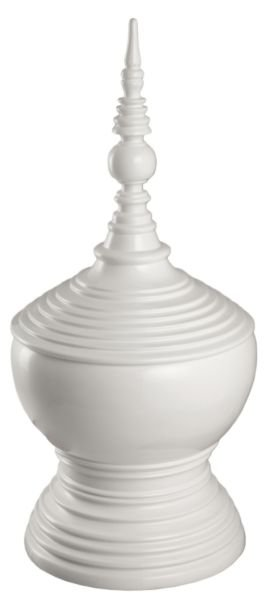 Ваза / Finial Container / GB08242 (Finial Container)