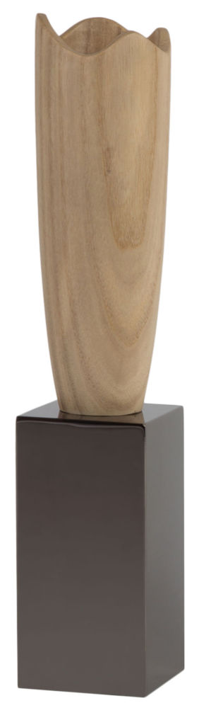 Ваза / Rupture - Rose bronze / GB12094 (Rupture)