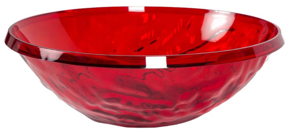 Купить Ваза настольная Moon - Red / B1220 (Moon) в интернет магазине дизайнерской мебели и аксессуаров для дома и дачи