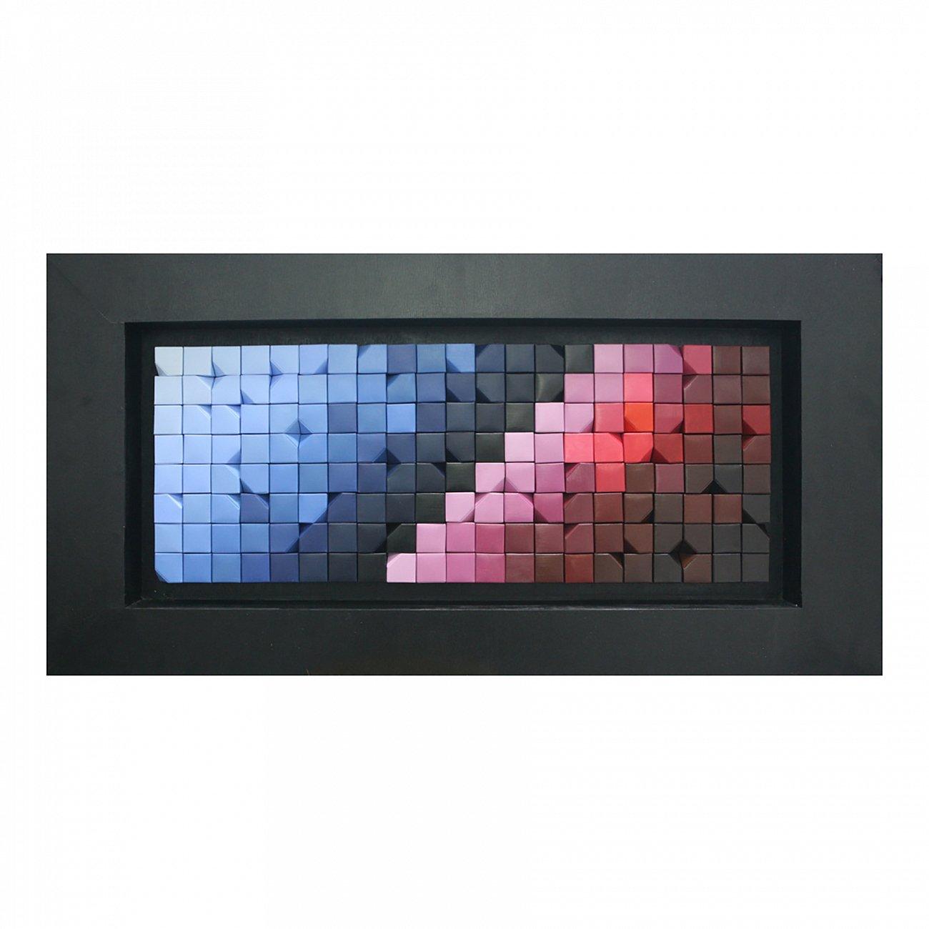 Купить Декор Night Rainbow в интернет магазине дизайнерской мебели и аксессуаров для дома и дачи