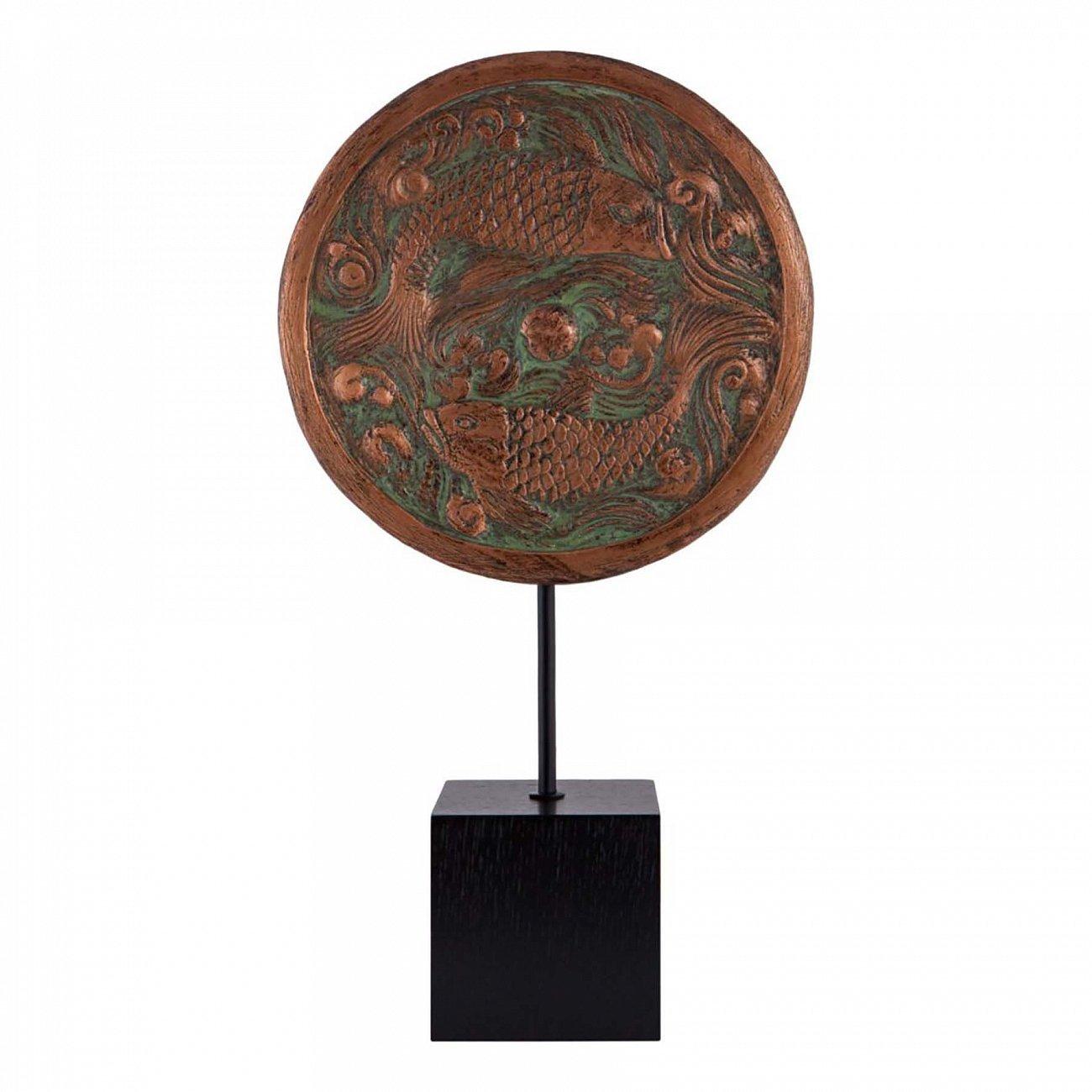 Купить Декор / HA14056 (Plate) в интернет магазине дизайнерской мебели и аксессуаров для дома и дачи
