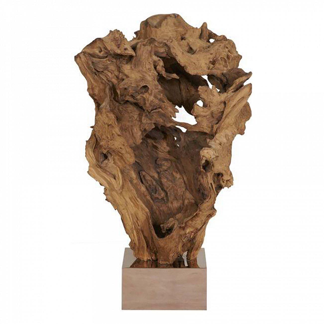 Купить Декор Burlwood 102 cm в интернет магазине дизайнерской мебели и аксессуаров для дома и дачи