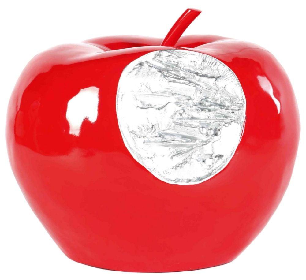 Купить Яблоко декоративное красное Vitamin Collection Red Apple / SC175 (Vitamin Collection) в интернет магазине дизайнерской мебели и аксессуаров для дома и дачи