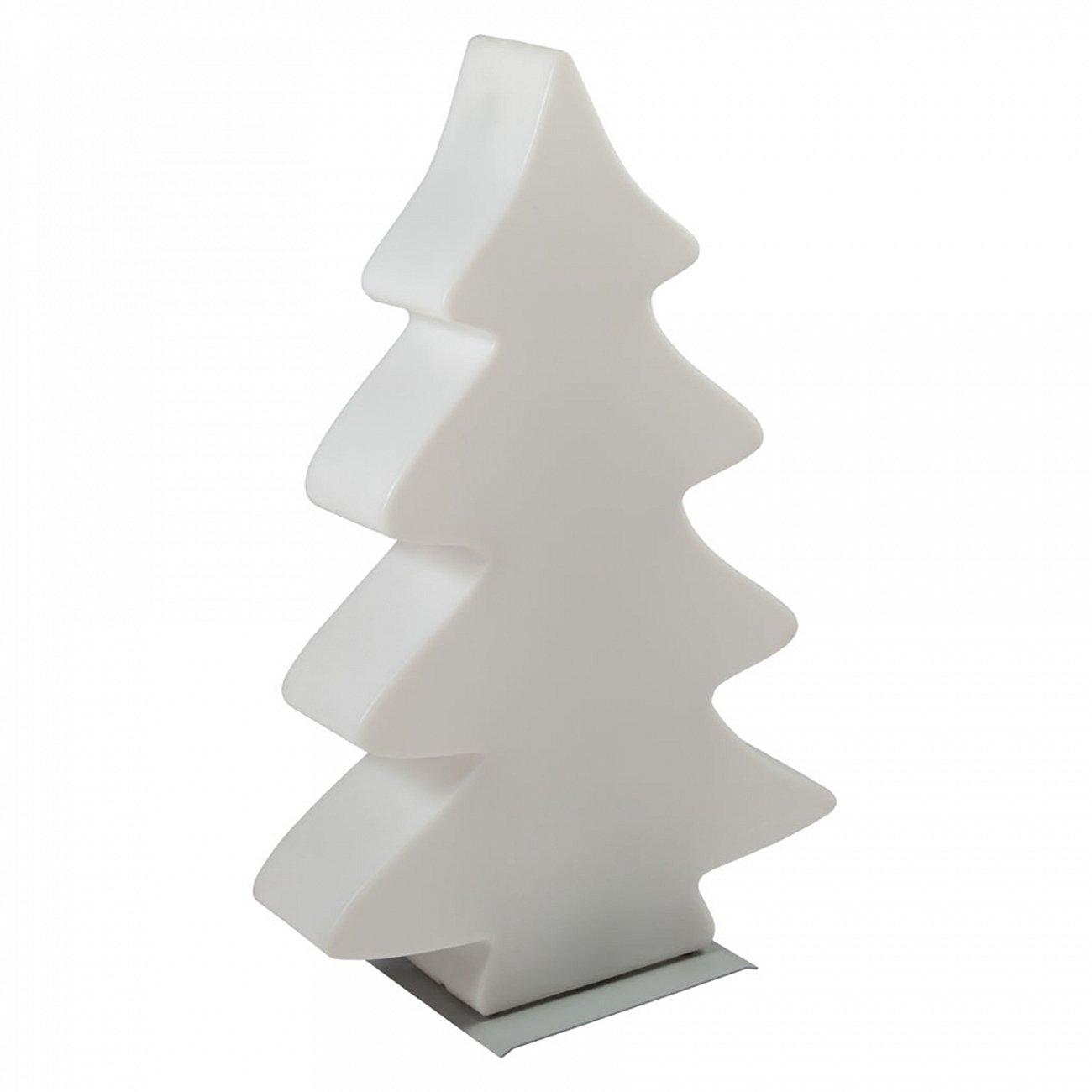 Купить Декоративная елка с желтой подсветкой 115 см / 16835 в интернет магазине дизайнерской мебели и аксессуаров для дома и дачи