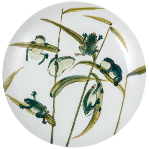 Купить Тарелка декоративная HC14149 в интернет магазине дизайнерской мебели и аксессуаров для дома и дачи
