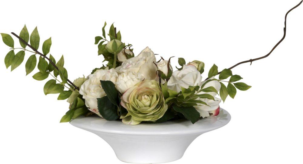 Декор FL12078 (Garden flowers), 04905