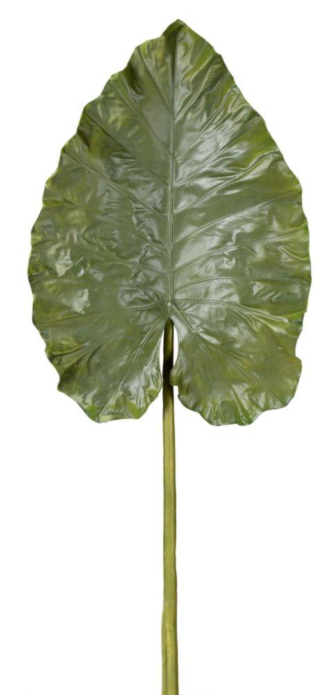 Декор FL09069 (Giant Taro Leaf), 04915