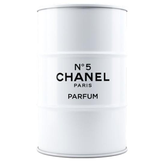 ����� Chanel �5 white XL, BB-F-B03